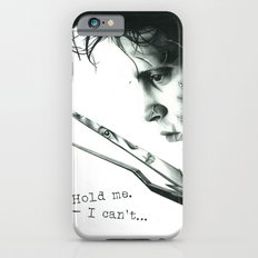 Edward Scissorhands Slim Case iPhone 6s
