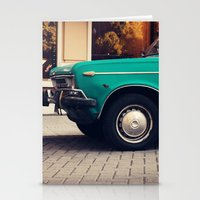 Torino's model 128 Stationery Cards