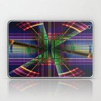 Plaid Movement 001 Laptop & iPad Skin