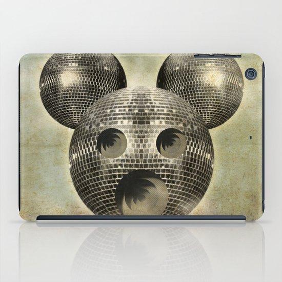 ToPPoLINO iPad Case