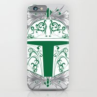 Boba Tatt iPhone 6 Slim Case