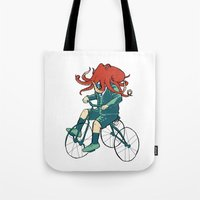 Little Cthulhu Tote Bag