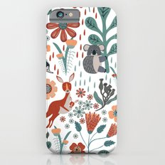 Australia iPhone 6 Slim Case