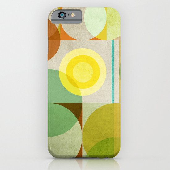 Endless Summer  iPhone & iPod Case