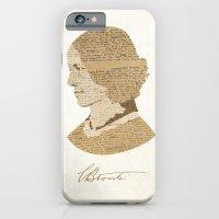 Charlotte Bronte  iPhone 6 Slim Case