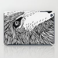 wolf like me iPad Case