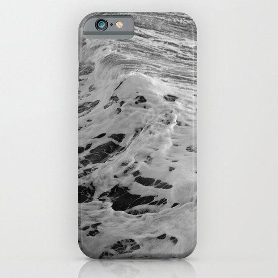 Snow Crash iPhone & iPod Case
