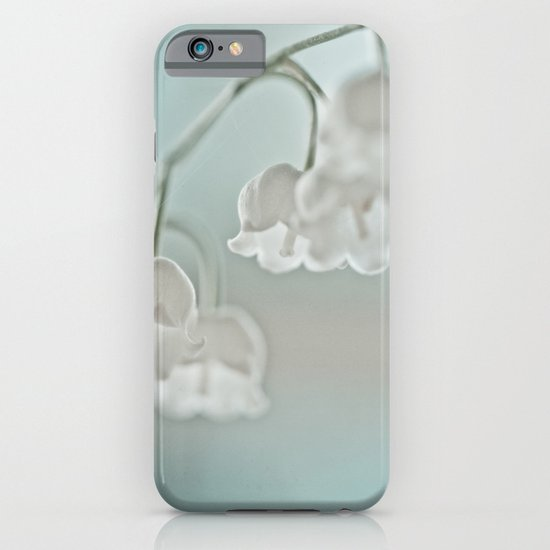 Lily of the valley iPhone & iPod Case