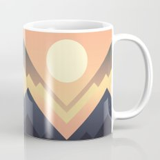 The Sun Rises Mug