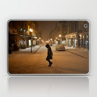 Québec Night Laptop & iPad Skin