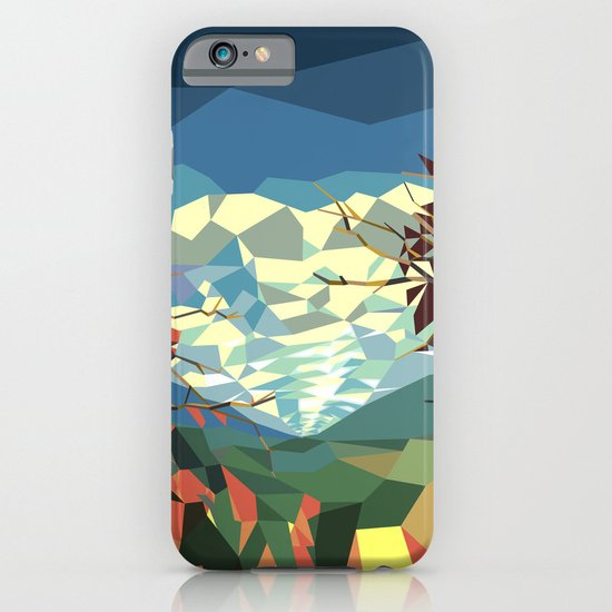 Landshape iPhone & iPod Case