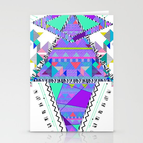 VLIEëR Stationery Card