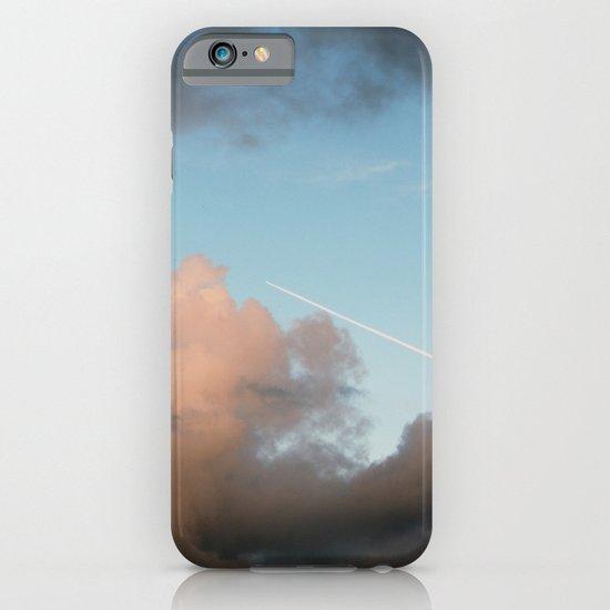rocket ship... iPhone & iPod Case