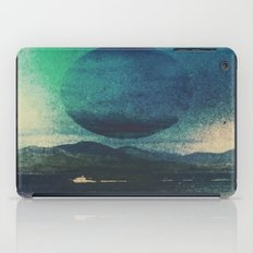 Fluid Moon iPad Case