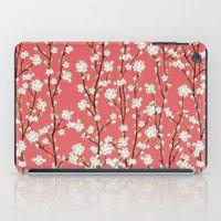 Go Orient Cherry Blossoms iPad Case