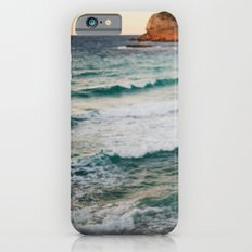 MEDITERRANEAN WAVES iPhone 6s Slim Case