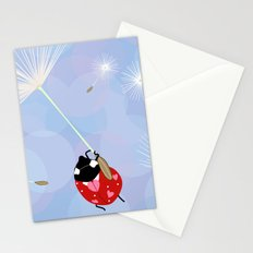 Hold ON  Stationery Cards