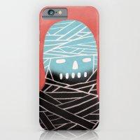 Phantom Limb iPhone 6 Slim Case