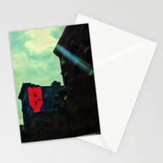 why Stationery Cards