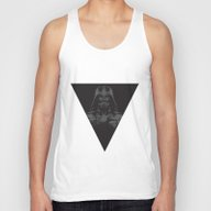 Lord Vader Unisex Tank Top