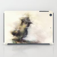 FADING MEMORIES iPad Case