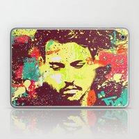 JOHNNY DEEP Urban Art Laptop & iPad Skin