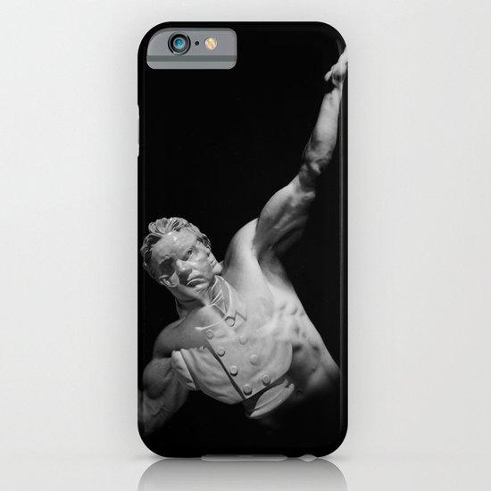 Amalgamation #2 iPhone & iPod Case