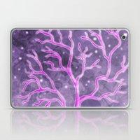 Crystalized Tree Laptop & iPad Skin