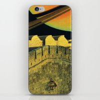 Planet iPhone & iPod Skin