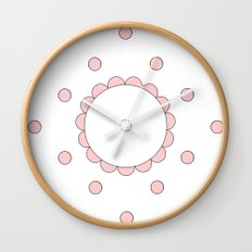 Al Anood Wall Clock