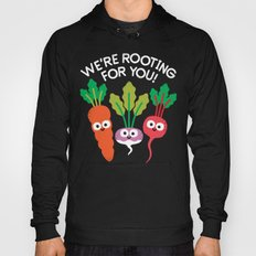 Motivegetable Speakers Hoody