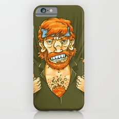 Who wears whom? Slim Case iPhone 6s