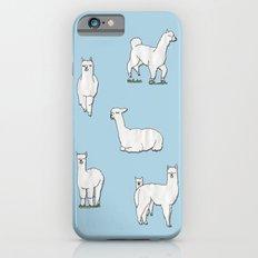 Alpaca Slim Case iPhone 6s