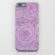 Hypnosis iPhone 6 Slim Case