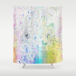 Shower Curtain - UNDONE - EXITVS