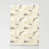 Stoats Stationery Cards