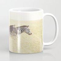 trois::kenya Mug