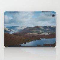 The Hills Of Connemara, … iPad Case