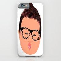 Snugglebot boy iPhone 6 Slim Case