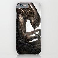 -Small Beginnings- iPhone 6 Slim Case