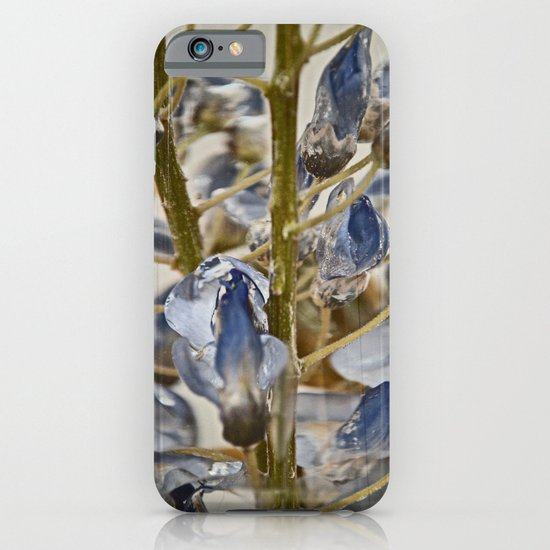 iced wisteria iPhone & iPod Case