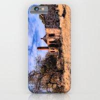 Still Standing II iPhone 6 Slim Case
