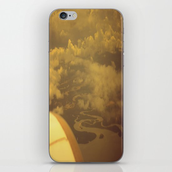 High iPhone & iPod Skin
