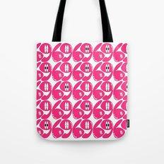 69(346) Tote Bag