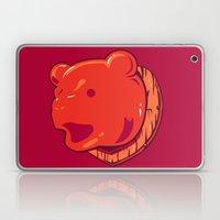Bear Prize Laptop & iPad Skin