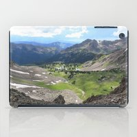 Willow Lakes iPad Case