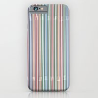 Straws iPhone 6 Slim Case