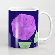 Night Bloom Mug