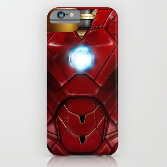 Mark VII. iPhone & iPod Case