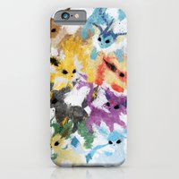 Eeveelutions iPhone 6 Slim Case